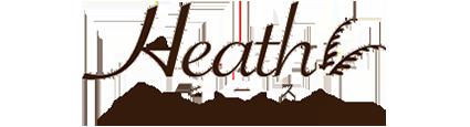 Heath ロゴ